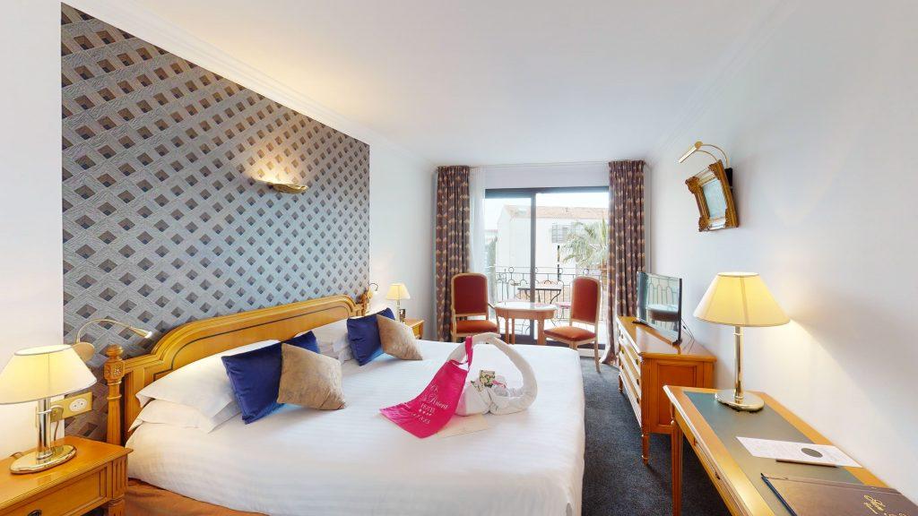 Un vent de modernité s'invite à l'hôtel SUN RIVIERA!