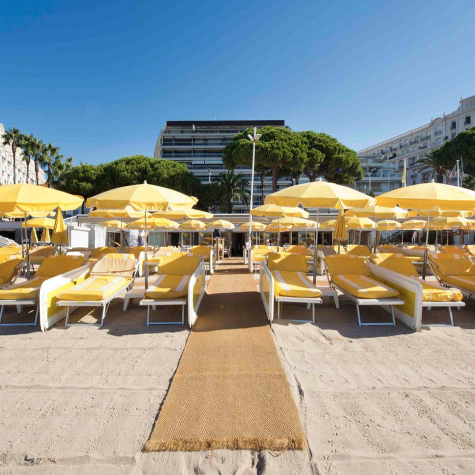 Offre plage hôtel sun riviera cannes