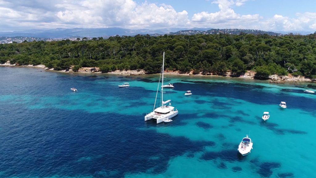 8 choses à faire sur l'île Sainte Marguerite à Cannes