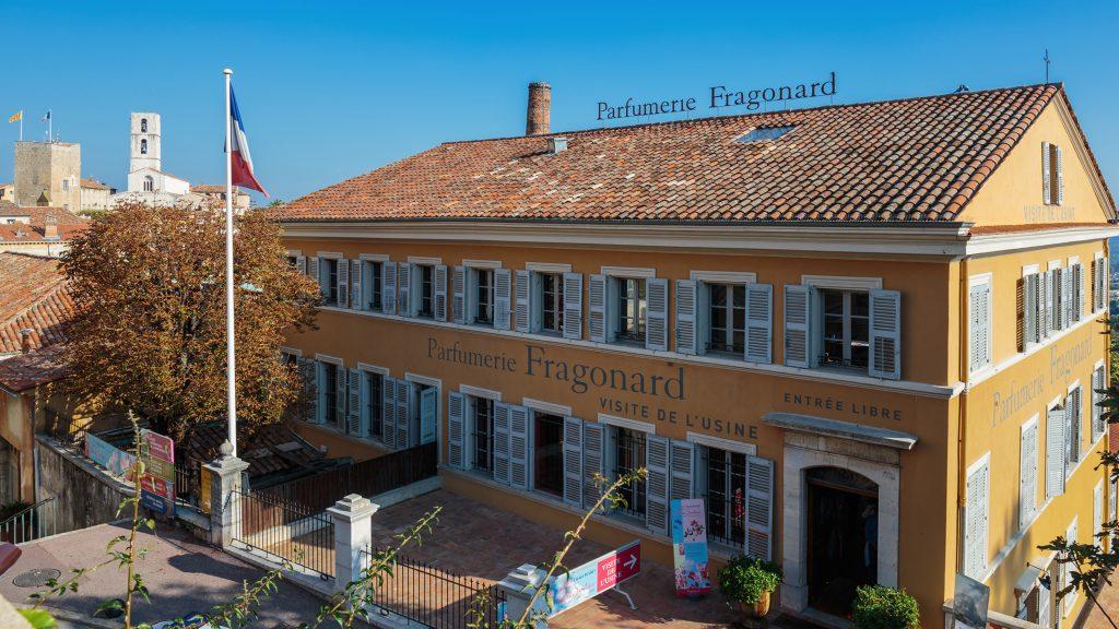 Zoom : La fabuleuse histoire de Grasse, capitale des parfums