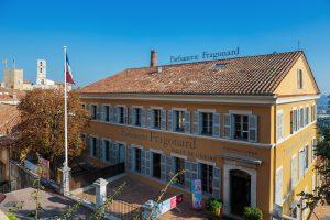 Histoire de la parfumerie à Grasse