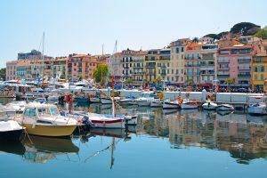 Week end à Cannes : le Suquet authentique
