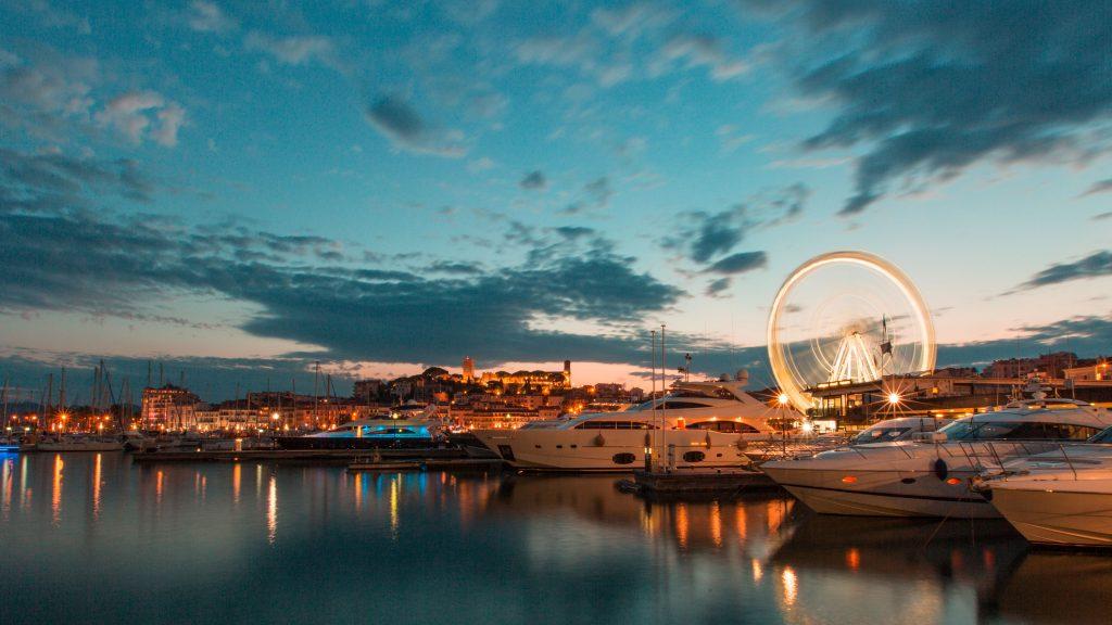 Week end à Cannes:  2 jours pour profiter de votre séjour